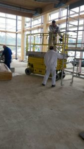 Akustik und Trockenbau in Heilbronn
