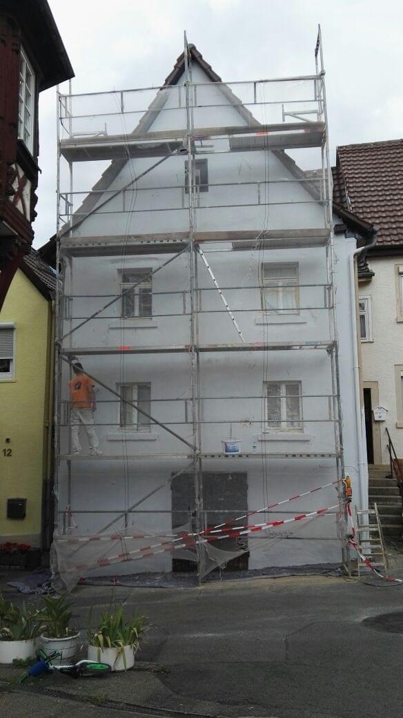 Renovierung Heilbronn